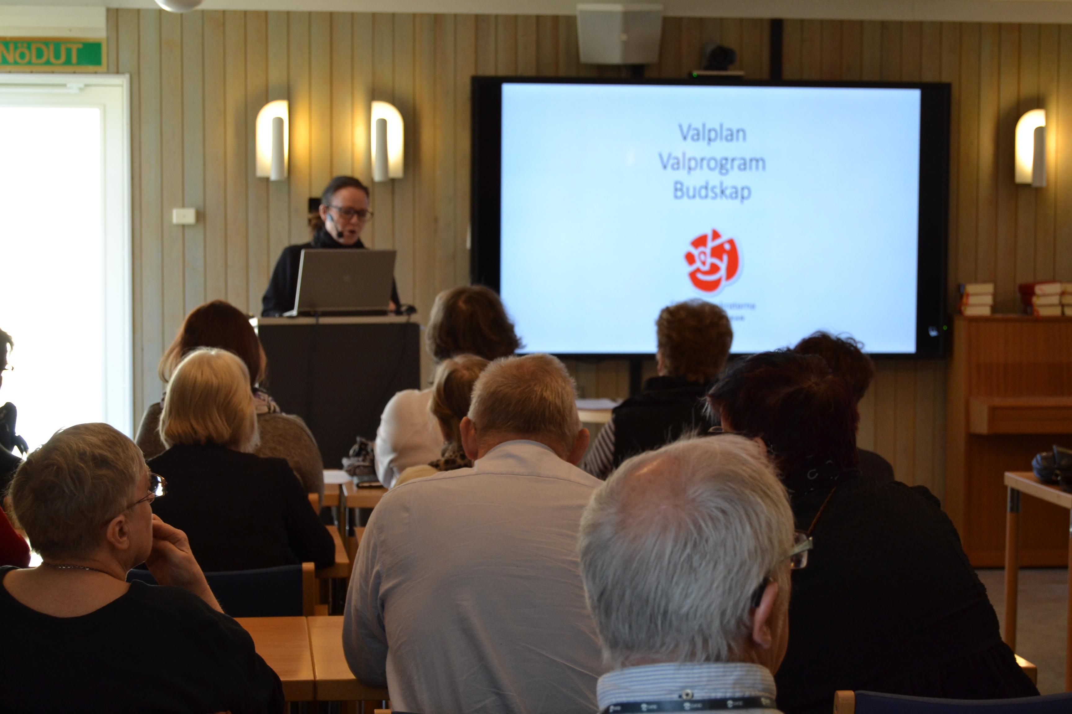 Tydligare rö(s)t i Svenska Kyrkan