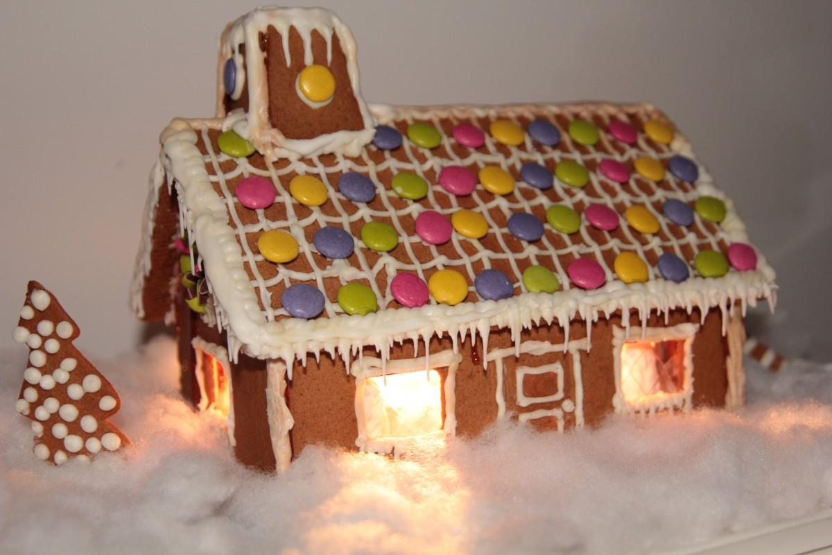 Luleå(S) Julkalender 24 december