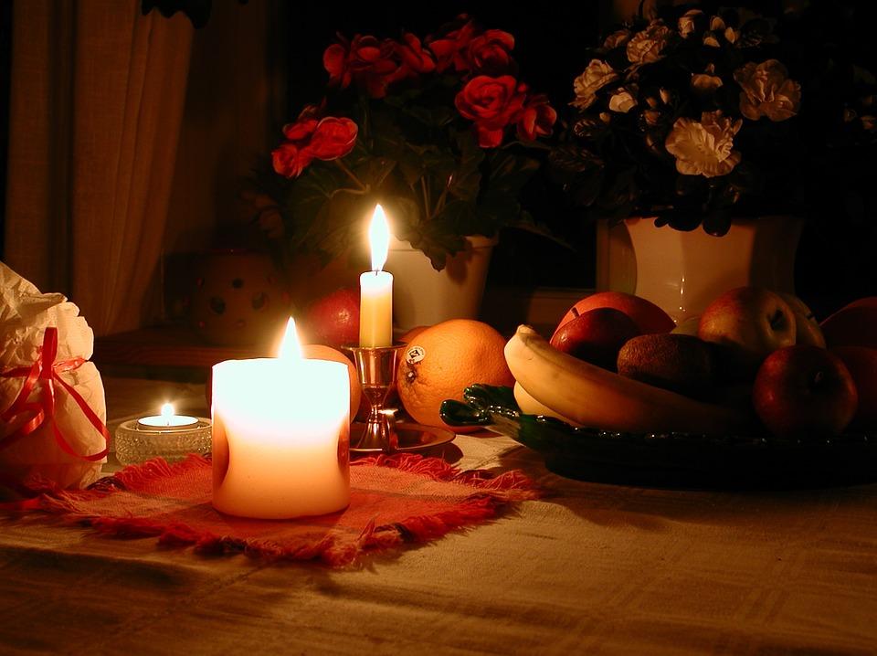 Luleå(S) Julkalender 23 december