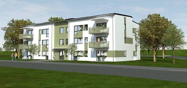 Trygghetsboende byggs i Råneå