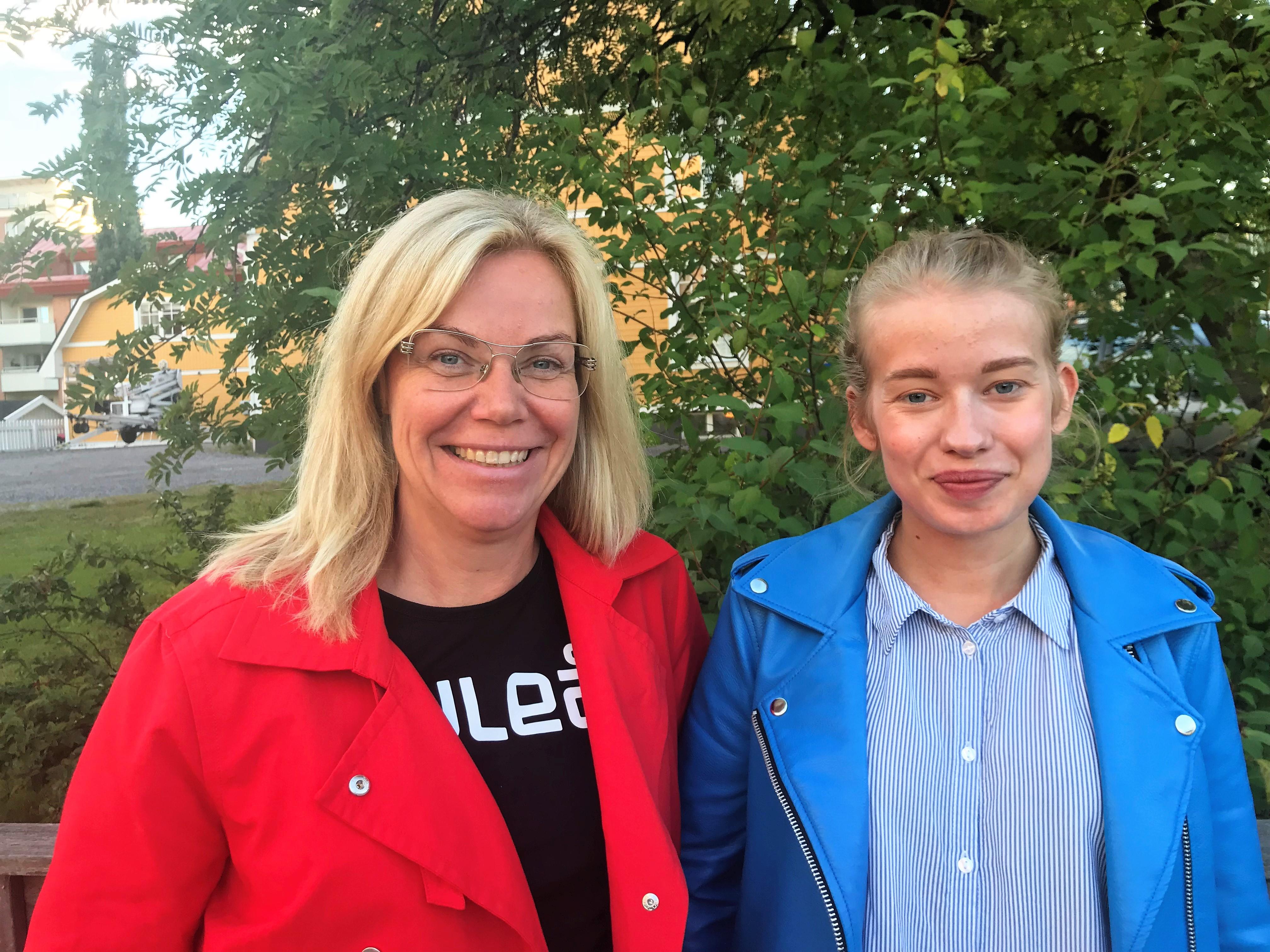 Fokus på jämställdheten i Luleå