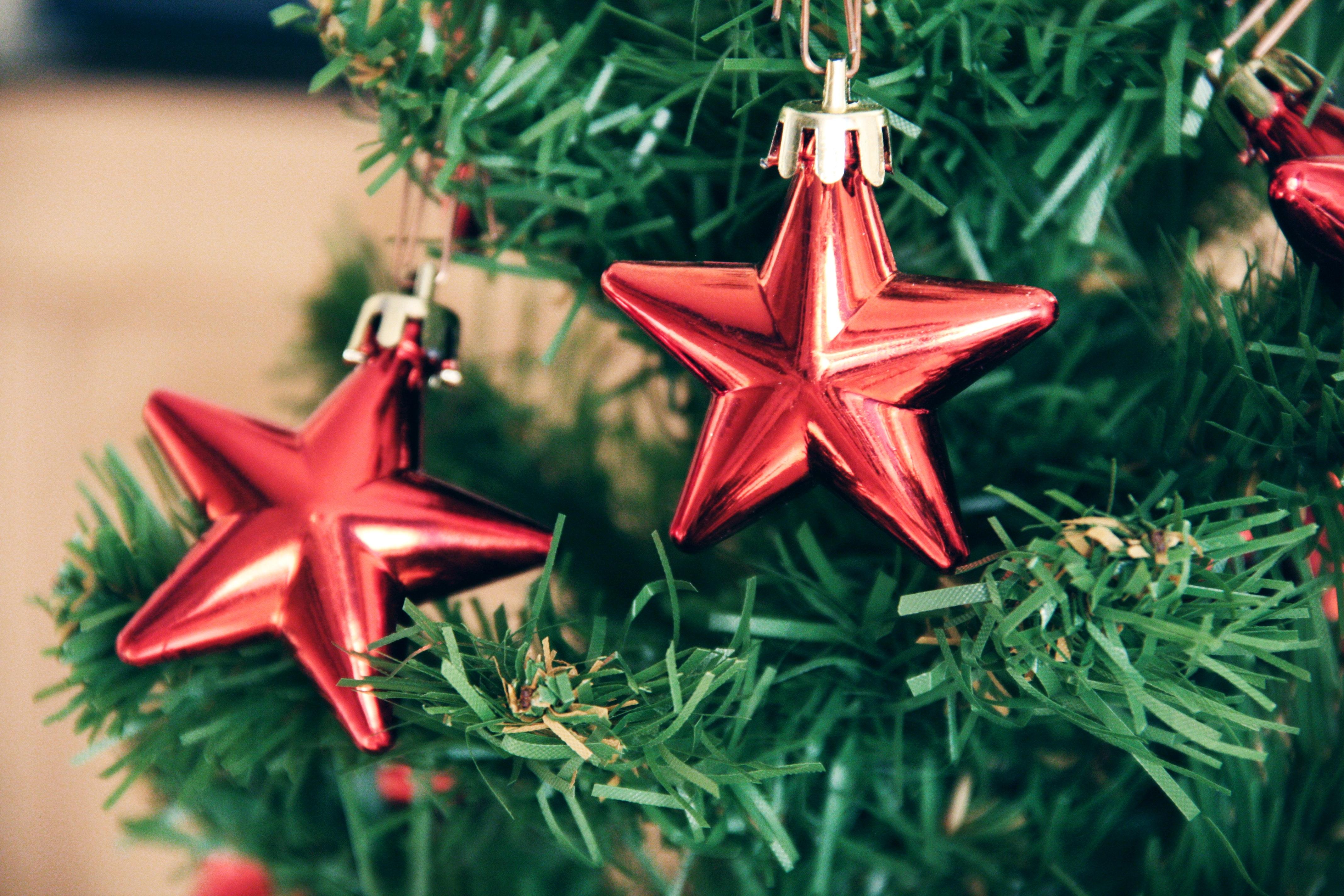 Luleå(S) Julkalender 23 december 2018