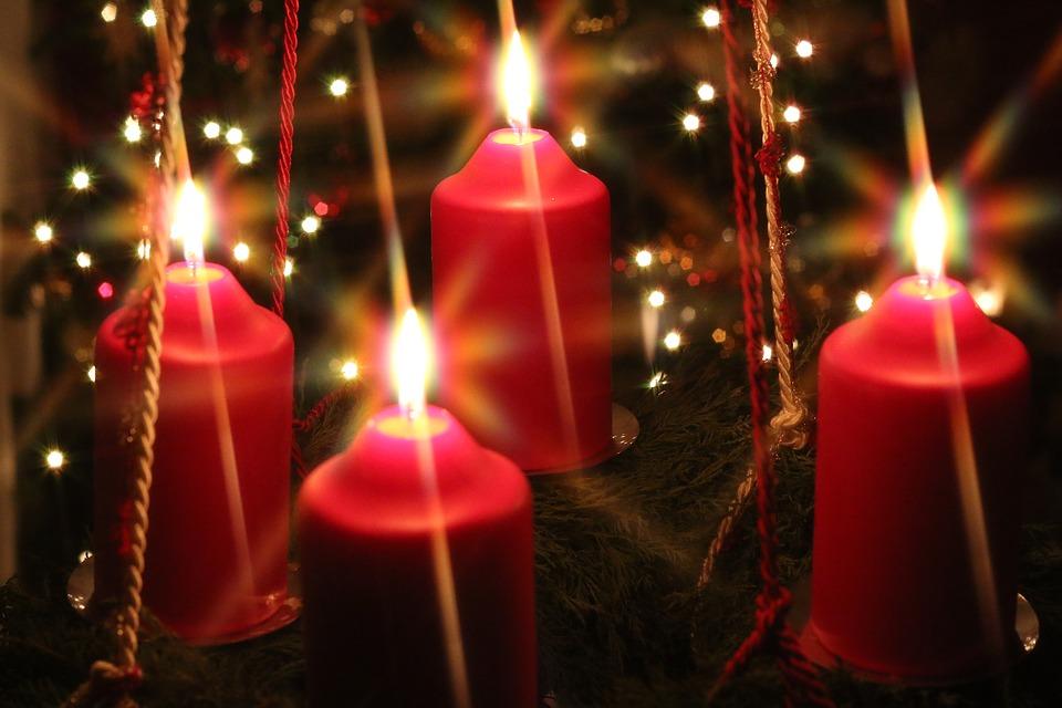 Luleå(S) Julkalender 24 december 2018
