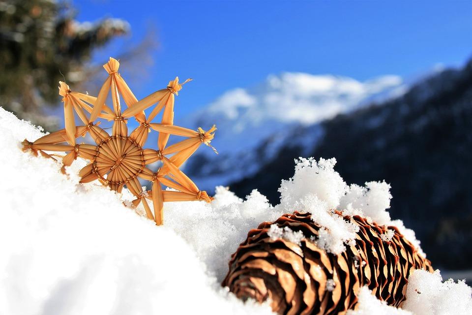 Luleå(S) Julkalender 4 december 2018