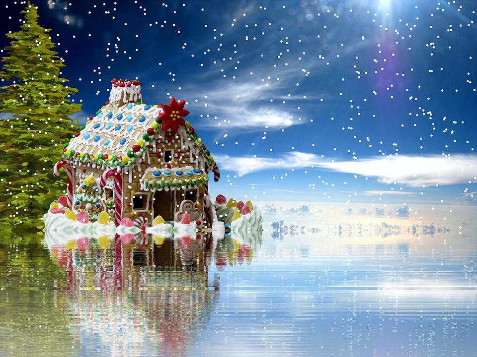 Luleå(S) Julkalender 22 december 2018