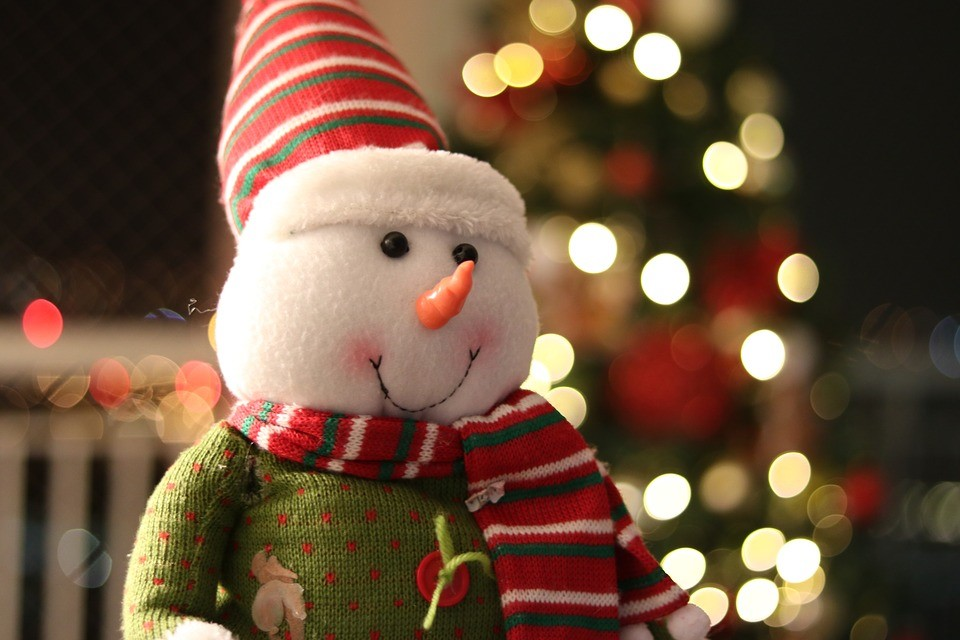 Luleå(S) Julkalender 6 december 2018