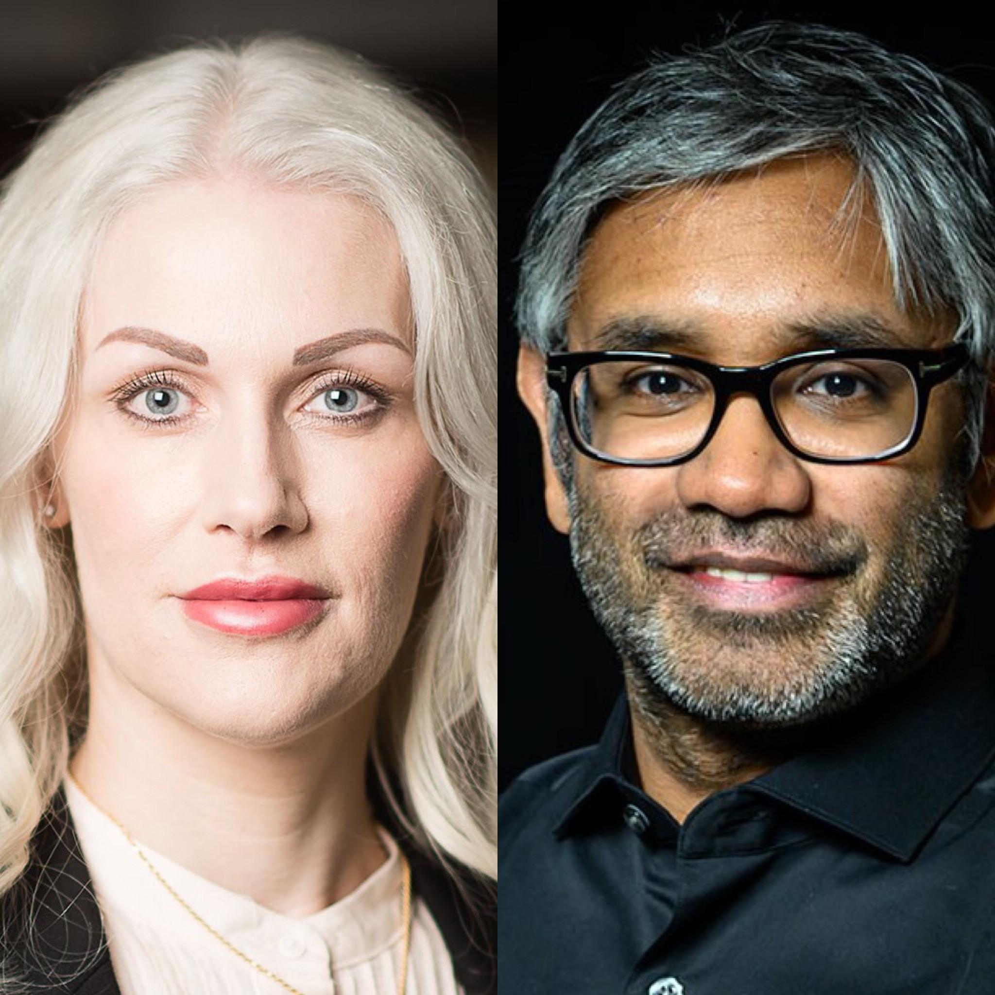 Uttalande från Fredrik Hansson och Emma Engelmark med anledning av folkomröstningsresultatet.
